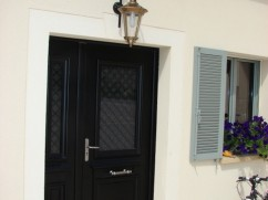 Porte d'entrée Rambouillet 78-002