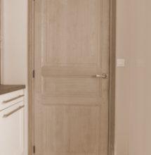 pose porte interieur good parquet flotant et porte interieur with pose porte interieur best. Black Bedroom Furniture Sets. Home Design Ideas