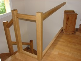 escalier rambouillet 78 -001