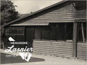 Menuiserie Pierre Lasnier