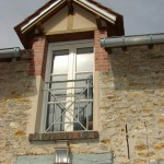 Charpente Rambouillet 78-005
