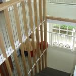 agencement escalier 4
