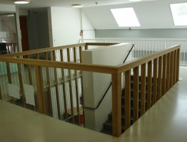 agencement escalier Lasnier 5