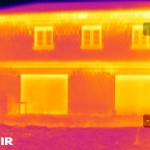 deperdition thermique rambouillet 78