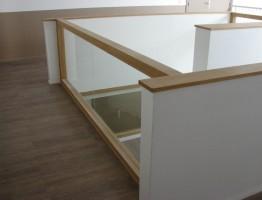escalier rambouillet 78 -010