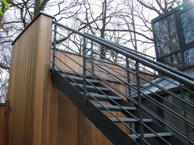 isolation sous bardage rambouillet 78 016 menuiserie pierre lasnier. Black Bedroom Furniture Sets. Home Design Ideas